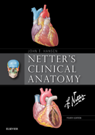 Netter's Clinical Anatomy E-Book