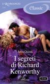 I segreti di Richard Kenworthy (I Romanzi Classic) Book Cover
