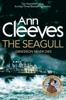 Ann Cleeves - The Seagull artwork