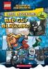 Bad Guy Blizzard (LEGO DC Comics Super Heroes: Brick Adventures)