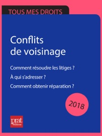 CONFLITS DE VOISINAGE 2018