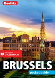 BERLITZ POCKET GUIDE BRUSSELS
