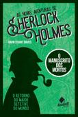 As novas aventuras de Sherlock Holmes Book Cover