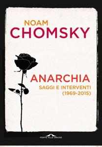 Anarchia. Idee per l'umanità liberata Copertina del libro