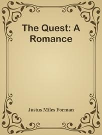 The Quest A Romance