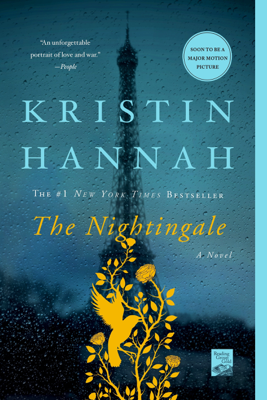 The Nightingale - Kristin Hannah book