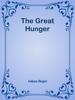 Johan Bojer - The Great Hunger artwork