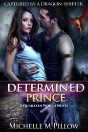 Determined Prince PDF Download