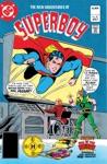 New Adventures Of Superboy 1980- 31