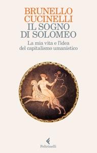 Il sogno di Solomeo Book Cover