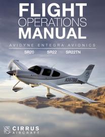 Flight Operations Manual book