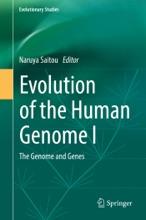 Evolution Of The Human Genome I
