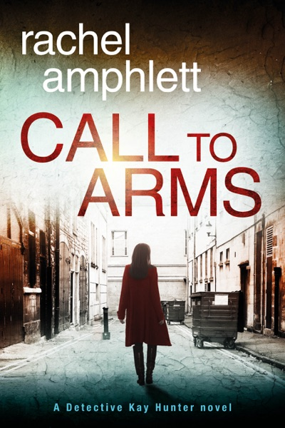 Call to Arms - Rachel Amphlett book cover