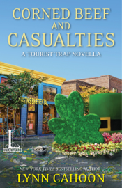 Corned Beef and Casualties book