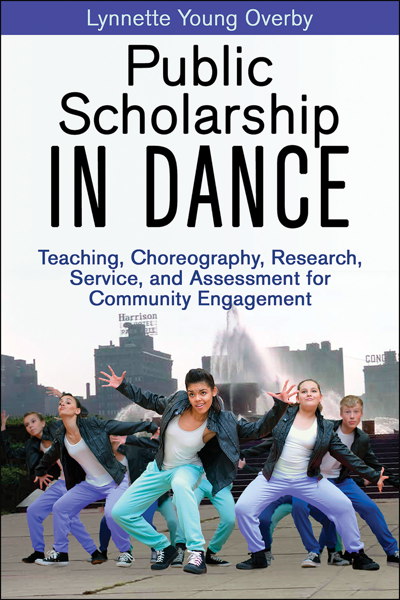Download Public Scholarship in Dance PDF Full