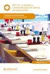 Diseo Y Comercializacin De Ofertas De Restauracin