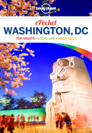 Pocket Washington, D.C. Travel Guide