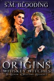 Whiskey Witches Origins Boxset PDF Download