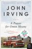 John Irving - A Prayer for Owen Meany  artwork