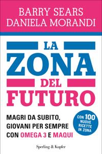 La Zona del futuro Copertina del libro