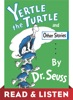 Yertle the Turtle and Other Stories: Read & Listen Edition