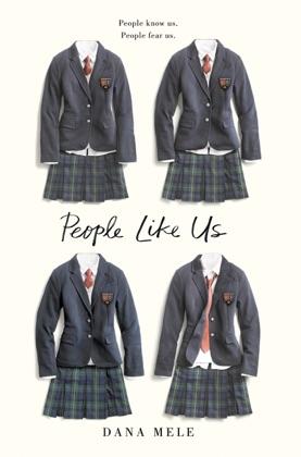 People Like Us image