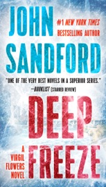 Deep Freeze PDF Download