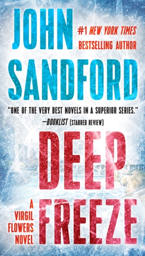 Deep Freeze - John Sandford - John Sandford