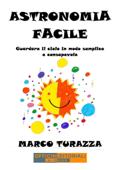 Astronomia Facile Book Cover
