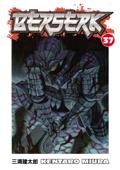Berserk Volume 37 Book Cover