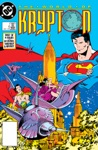 The World Of Krypton 1987- 1