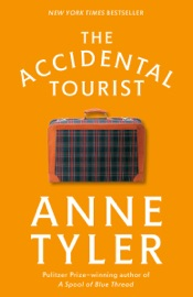 The Accidental Tourist PDF Download