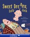 Incredibles 2 Sweet Dreams Jack-Jack
