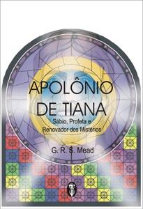 Apolônio de Tiana Book Cover