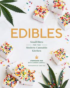 Edibles Book Cover