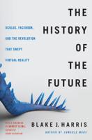 Blake J. Harris - The History of the Future artwork