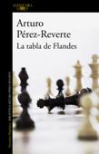 La tabla de Flandes Book Cover