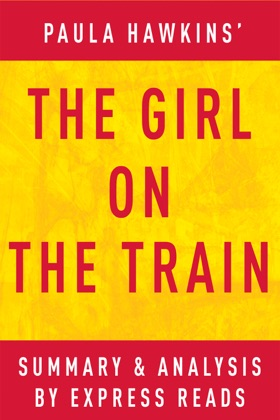 Guide to Paula Hawkins's The Girl on the Train image
