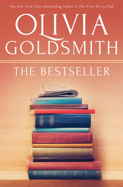 The Bestseller By Olivia Goldsmith On Apple Books