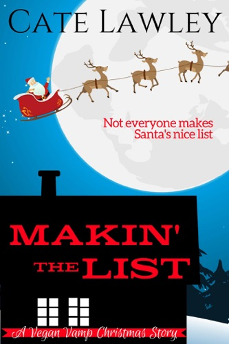 Cate Lawley - Makin' the List