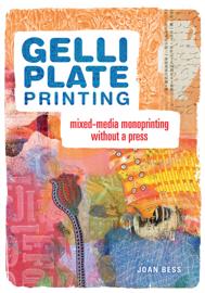 Gelli Plate Printing book