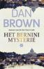 Dan Brown - Het Bernini mysterie kunstwerk