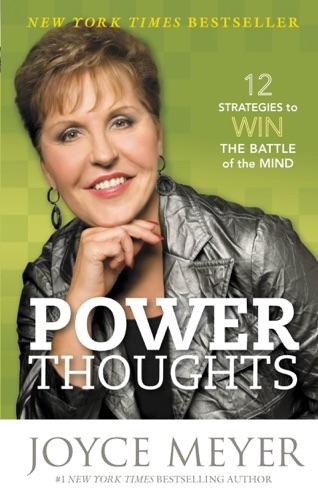 Joyce Meyer - Power Thoughts