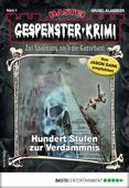 Gespenster-Krimi 4 - Horror-Serie
