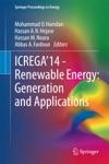 ICREGA14 - Renewable Energy Generation And Applications