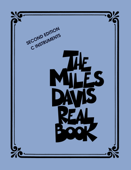 The Miles Davis Real Book Book Cover