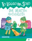 Due detective per Cotoletta