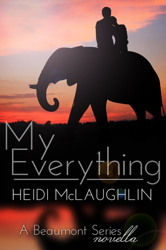 Heidi McLaughlin - My Everything