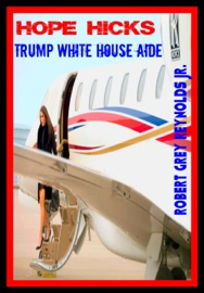 HOPE HICKS TRUMP WHITE HOUSE AIDE