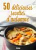 Sylvie Aït-Ali - 50 délicieuses recettes d'automne artwork